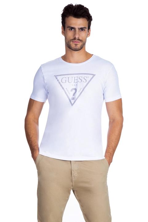 buen servicio colección completa fabricación hábil Camisetas | guessbr